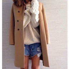【2014秋冬】海外パリ・NYストリートスナップ集【ファッション】 - NAVER まとめ