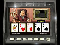 Buy Online Casino Games For Sale Video Poker, Online Casino Games, Game Sales, Full House, Arcade Games, Mafia, Games To Play, Slot, Destinations