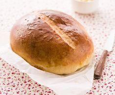 Recette Gâche vendéenne par thermomix - recette de la catégorie Desserts