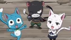Image result for fairy tail exceed