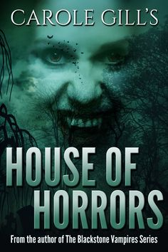 Carole Gill's House of Horrors is discounted to just $0.99 today: http://www.amazon.com/dp/B00KUXMXAC