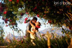 Agua Linda Farm wedding, Tucson wedding photography