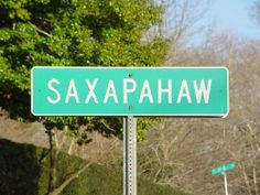 Saxapahaw, NC @saxgenstore