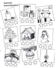 Nicoles Free Coloring Pages CHRISTMAS Color By Number I Copy And Paste The Picture To A
