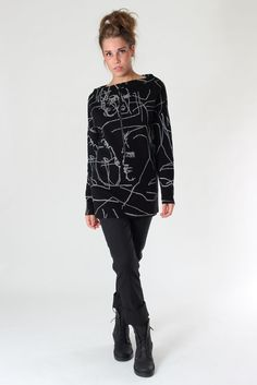 Annette Görtz Winter 2015/16  #annettegortz #annettegörtz #annettegoertz #selectmode #fashion #fashiondesign #germanfashion #womansfashion