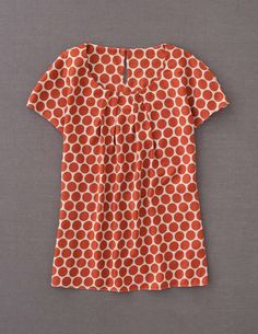 Ravello Top - Boden  http://www.bodenusa.com/en-US/Womens-Tops-T-shirts/Short-Sleeved-Tops/WA373/Womens-Ravello-Top.html?NavGroupID=18