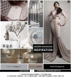 Modern Moroccan, Inspirations Magazine, Mood, Decoration, Pantone, Wedding Styles, Wedding Dresses, Photography, Oriental Wedding