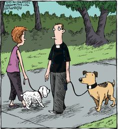 Speed Bump Comic Strip, May 09, 2014 on GoComics.com