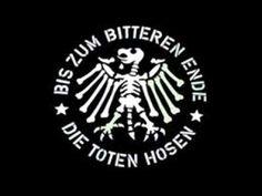 ▶ Eisgekühlter Bommerlunder - Die Toten Hosen.wmv - YouTube