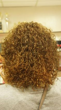 Spiral Perm Hair Ideas Pinterest Perm Perms And