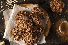 Wypróbuj przepis Pawła Małeckiego na ciasteczka owsiane z jabłkami. Ten nieczasochłonny przepis z najdziesz w Kuchni Lidla.