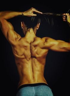 #FLAWLESSLYFIT Pinterest - @houstonsoho | #SEXY #BACK
