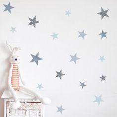 vinilo decorativos infantiles básicos - Starstick Vinilos infantiles