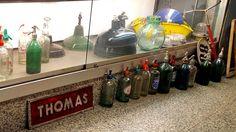 Thomas & old stuff in Barcelona.