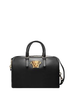 Versace Palazzo Duffle Bag for Women  2c872c56c29ad