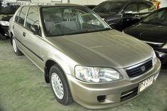 ขายรถ Honda [มาใหม่] City Type Z ปี 2002 รถมือสองภูเก็ต | ศูนย์รวมรถมือสองคุณภาพของภาคใต้ http://www.siamcarsale.com/car/5023/02/Honda/City/Type%20Z