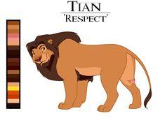 """ Name: Nidhamu (Meaning 'Order' in Swahili) Nickname(s): ""Ni"" Titl. The Lion King 1994, Lion King Fan Art, Lion Art, Big Cats Art, Cat Art, Lion King Names, Happy Birthday Dear Friend, Disney Art, Disney Stuff"