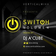 SWITCHMIXX Vol4 (Mixtape) – DJ A'Cube DJ A'cube returns with the volume 4 of his popular mix-tape titledSWITCHMIXX. Listen, download and share! SWITCHMIXX Vol4     Download Now              .emd_dl_red_darker {         -moz-box-shadow:inset 0px 1px 0px 0px #f5978e;        ... #naijamusic #naija #naijafm