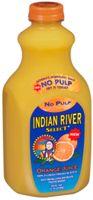 Top 8 Reasons to Drink Orange Juice Daily | Indian River Select Premium Juice
