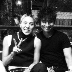 G Dragon & Daesung