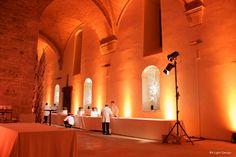 Gala Dinner For Chianti Banca Florence  www.ralightdesign.com