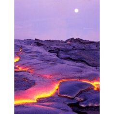 Coolest place you have ever been to? 🌋🌕