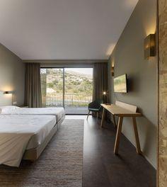 Longroiva�s Hotel