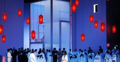 Madame Butterfly (Pu - Madame Butterfly (Puccini) | Zurich Opera House #opera #set #design --- #Theaterkompass #Theater #Theatre #Schauspiel #Tanztheater #Ballett #Oper #Musiktheater #Bühnenbau #Bühnenbild #Scénographie #Bühne #Stage #Set