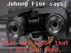 be31f69ac77f92e1d6dc739907acb677 nerd a 10 thunderbolt ii (warthog) meme a 10 the 'warthog' pinterest,Johnny 5 Meme