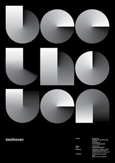"""typeworship: """"Jessica Svendsen Interview I was recently poring over some of the typographic posters for the Yale School of Architecture, a series that Michael Bierut has been designing since On. Type Posters, Graphic Design Posters, Modern Graphic Design, Graphic Design Typography, Graphic Design Inspiration, Event Posters, Poster Designs, Daily Inspiration, Movie Posters"""
