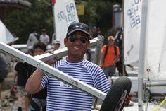 제6회 대한요트협회장배 전국요트대회 & 울진 바람 요트 축제-해상-(2014.7.28)
