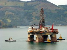 ENSCO Retires Two More Deepwater Rigs After Petrobras Terminations - Oilpro.com