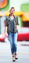 Seven for All Man Kind, Maison Jules, Joe's Jeans from Macy's $198.00