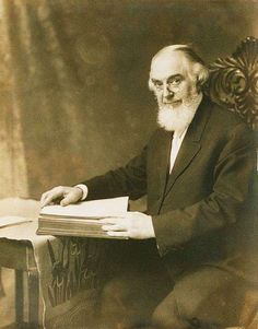 """Christian restorationist minister Charles T. Russell played a key role in founding the """"Bible Student"""" movement, from which numerous religious groups emerged, chiefly the Jehovah's Witnesses. It's thought by Illuminati watchers that these groups are actually fronts for Satanism, funneling members to be used as Illuminati cannon fodder.   Other Russells have held leadership positions in Skull and Bones, the Masons, and the U.S. Government."""