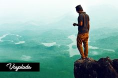 Vayalada is a quite natural place in kozhikode district of gods own country, well blessed with nature. It is a very unknown, beautiful peak. .Dam view point is the main attraction in this place. An amazing View of peruvannamuzhi dam is possible from top of vayada dam view point. Main Attraction, Tourist Spots, Peek A Boos, Blessed, God, Country, Natural, Amazing, Movie Posters
