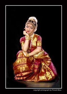 Souraja Tagore - Bharatnatyam - Tillana