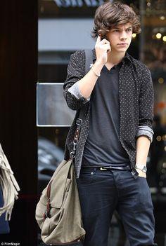 Harry Styles <3. My BOOOOO