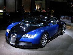 #Bugatti #Veyron #FunFriday