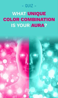 Your aura isn't just one color! Find out which unique color combination your aura is with our color combination aura quiz!