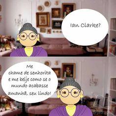 Ian Clarke - Perdida