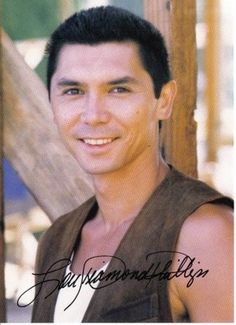 Lou Diamond Phillips - Raised in Corpus Christi, TX