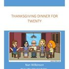 6.NS.1 6.NS.2 6.NS.3 Students use fractions, decimals and percents to plan a Thanksgiving dinner for 20.  In this project, they create a menu from a set of recipes, pla...