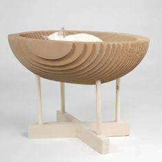kittypod, lol or weenie pod, or poor-woman's bassinet?