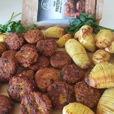 Sütőtökös fasírt Ethnic Recipes, Food, Essen, Meals, Yemek, Eten
