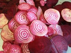 The Easiest Beet Chips You'll Ever Make