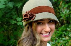 Rosabelle Hat Pattern (Go To Sew)