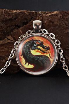 gorgeous black scorpion glow in dark handmade bangle lightnight bracelet