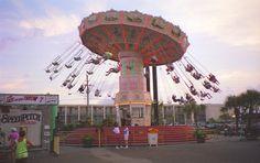 Miracle Strip Amusement Park -Panama City Beach