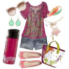 Summer Style Fashion
