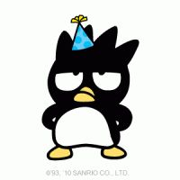 01 APR Happy Birthday Badtz-Maru!
